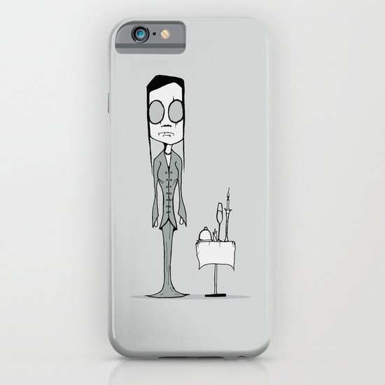 Bronwen iPhone & iPod Case