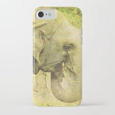 The Elephant  Slim Case iPhone 7