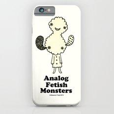 Mr.cloud (Analog Fetish Monsters) iPhone 6 Slim Case