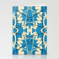 Cool Breeze Stationery Cards