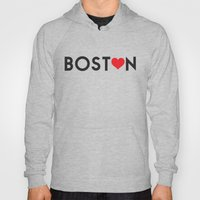 Boston 2.0 Hoody