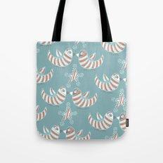 Kissmas Tote Bag