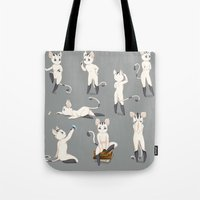 Thorodrin Cat Tote Bag