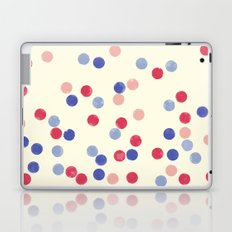 WATERCOLOR CONFETTI Laptop & iPad Skin