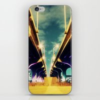 Under MacArthur iPhone & iPod Skin