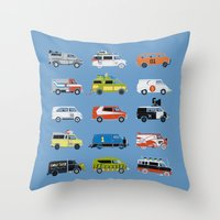 It Would Have Been Coole… Throw Pillow