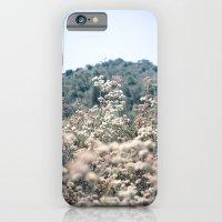 Buckwheat Afternoon iPhone 6 Slim Case
