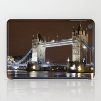 Tower Bridge London iPad Case