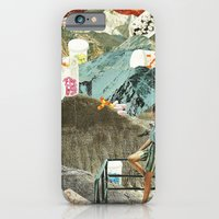 Valley of the Dolls iPhone 6 Slim Case