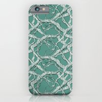 Winter Branches iPhone 6 Slim Case