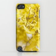 Ginkgo iPod touch Slim Case
