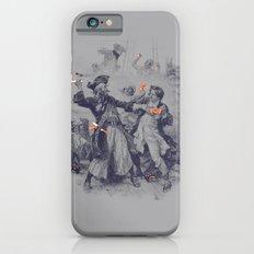 Epic Battle iPhone 6 Slim Case