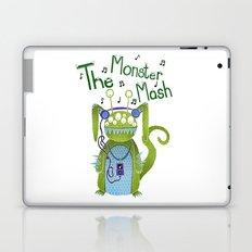 The Monster Mash Laptop & iPad Skin