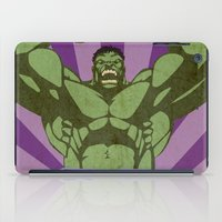 The Monster iPad Case
