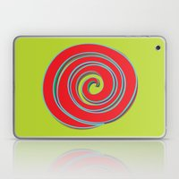 Lollipop Laptop & iPad Skin