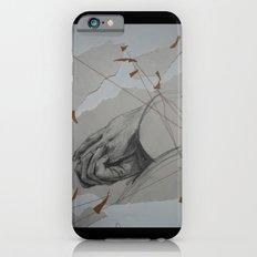 Holding On iPhone 6 Slim Case
