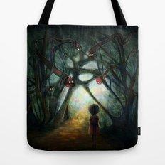 Through the Dream Tote Bag