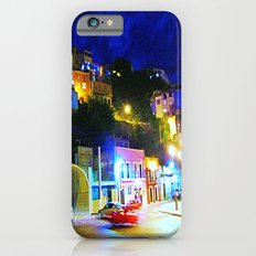 Guanajuato at night iPhone 6 Slim Case