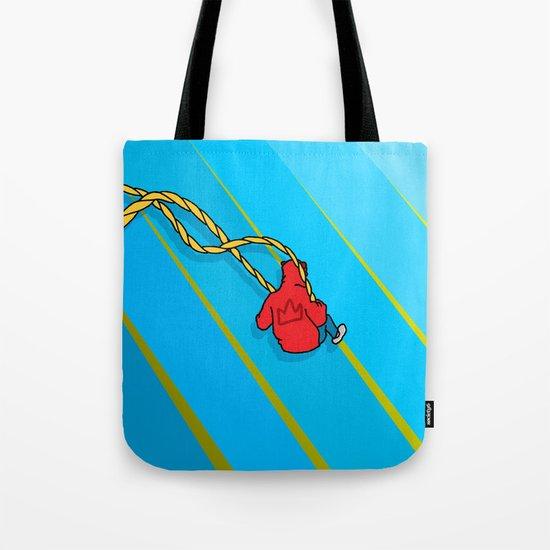 Swing Away Tote Bag