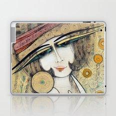 boucle d'or Laptop & iPad Skin