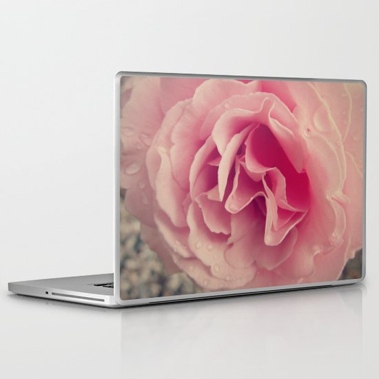 Beloved Laptop & iPad Skin