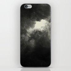 Hole In The Sky I iPhone & iPod Skin