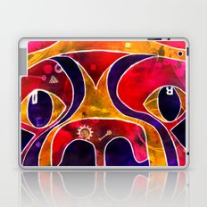 Labstract Laptop & iPad Skin