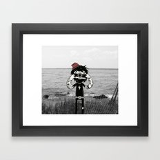 Leica Framed Art Print