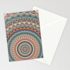 Mandala 559 Stationery Cards