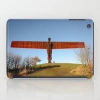The Angel iPad Case