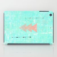 Color Me Aztec  iPad Case