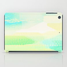 Missing Landscape iPad Case