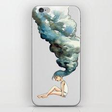 Fluid Mind iPhone & iPod Skin