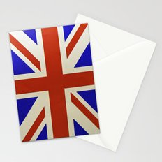 Got love England Stationery Cards