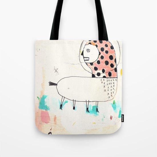 The Centaur Tote Bag