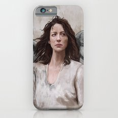 Outlander iPhone 6 Slim Case