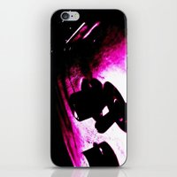 Voodoo Guitar iPhone & iPod Skin