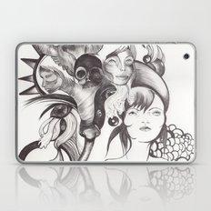 Imaginación Laptop & iPad Skin