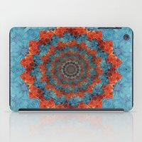 Blossoming woe iPad Case