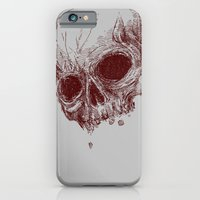 iPhone & iPod Case featuring mortal coil by Isaboa