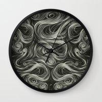 Portal I. Wall Clock