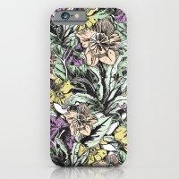 Paradise lost iPhone 6 Slim Case