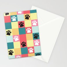 Paws Stationery Cards