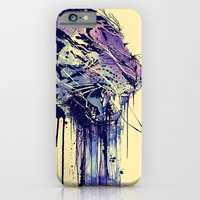 iPhone & iPod Case featuring Fearless by nicebleed