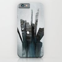 iPhone & iPod Case featuring Pathfinder - Experimental by Denis Stritar