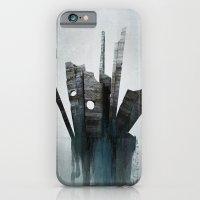 Pathfinder - Experimenta… iPhone 6 Slim Case