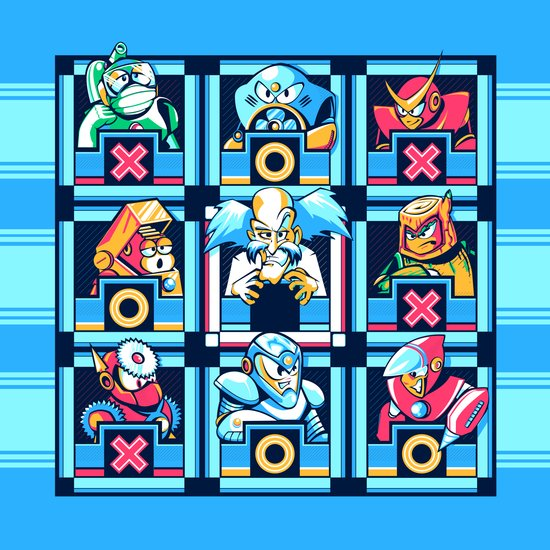 Wily For The Win Art Print