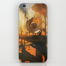 Altura iPhone & iPod Skin