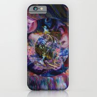Space Marble Version 2 iPhone 6 Slim Case