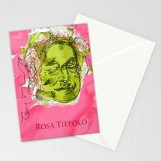 Roberto Calasso  Stationery Cards